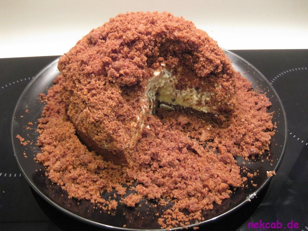 7 - Maulwurfkuchen
