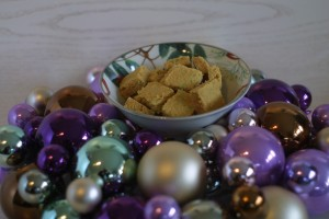 7 Adventkalender - Shortbread-Bites 3