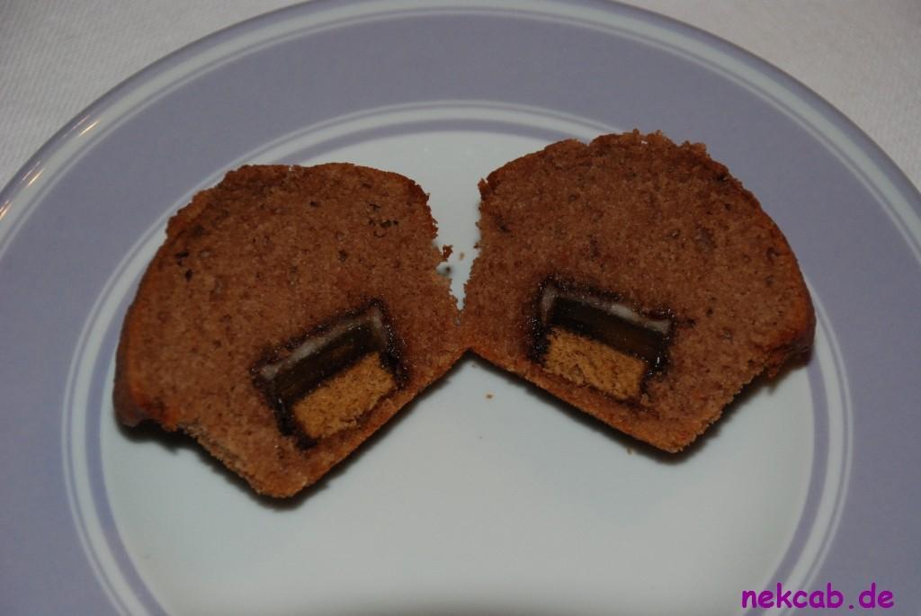 Dominosteine-Cupcakes 11