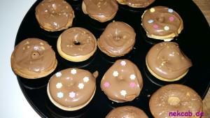 Donutmaker - 8