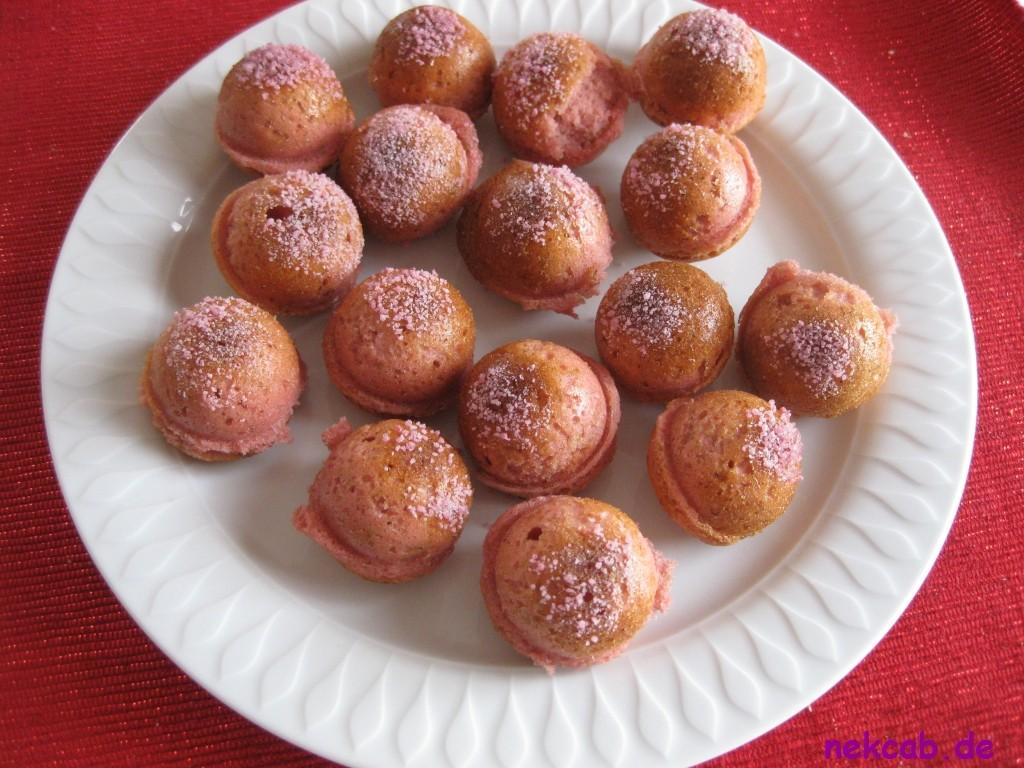 Himbeer-Cake-Balls -1