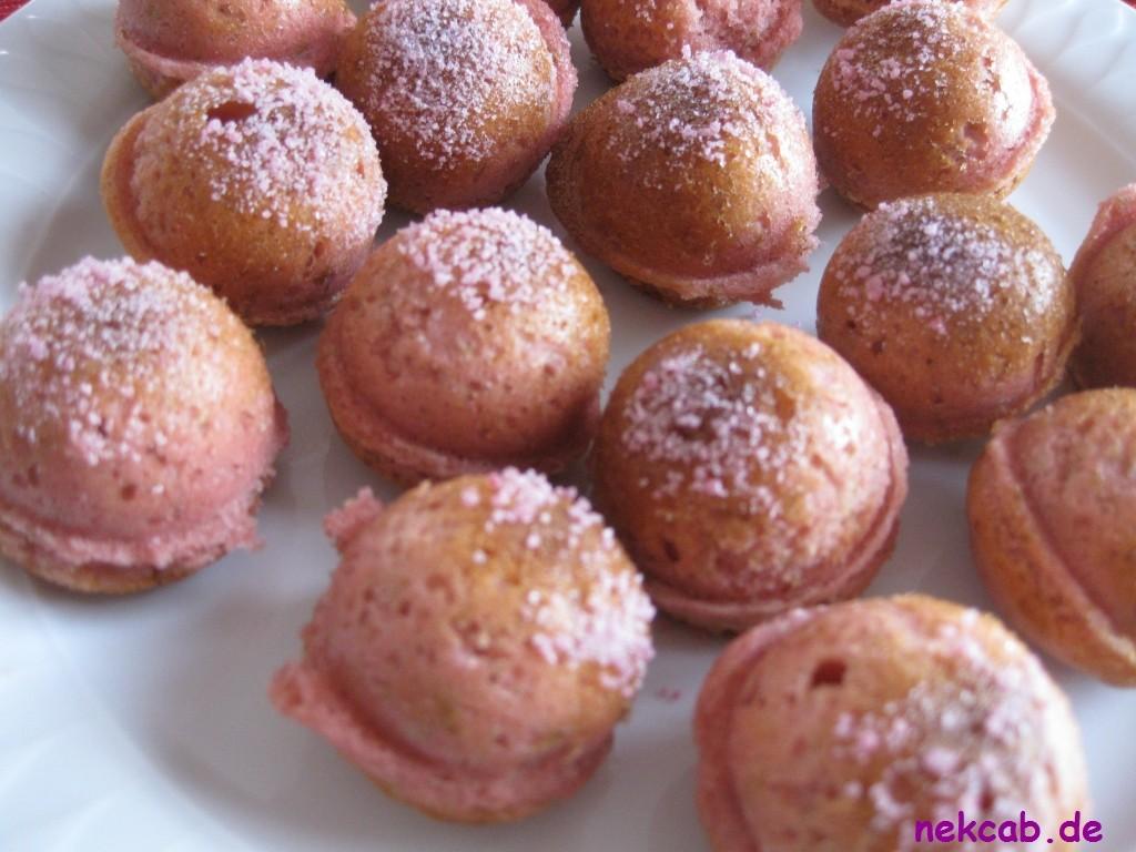 Himbeer-Cake-Balls -2
