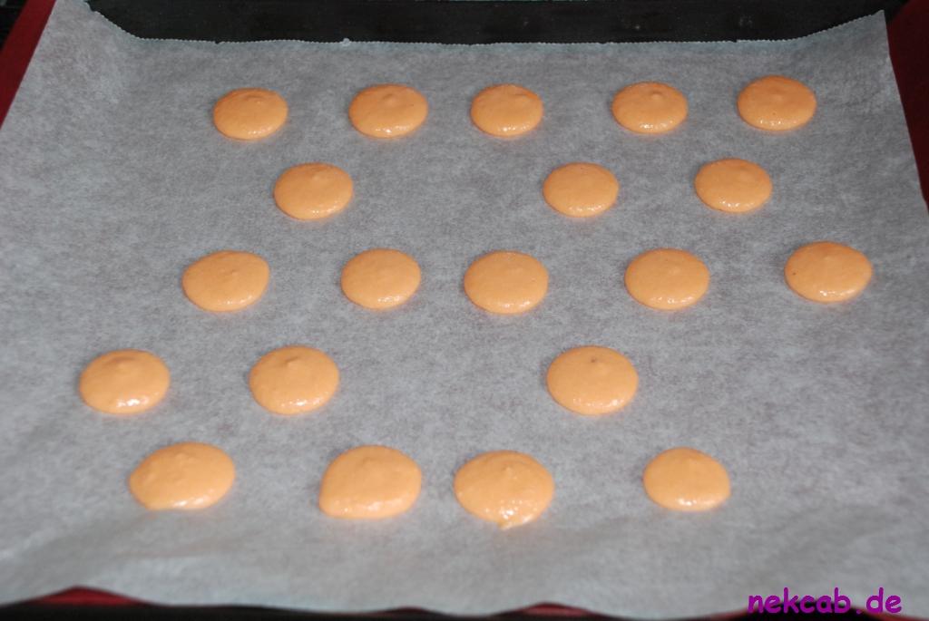 Macaron - 1-1