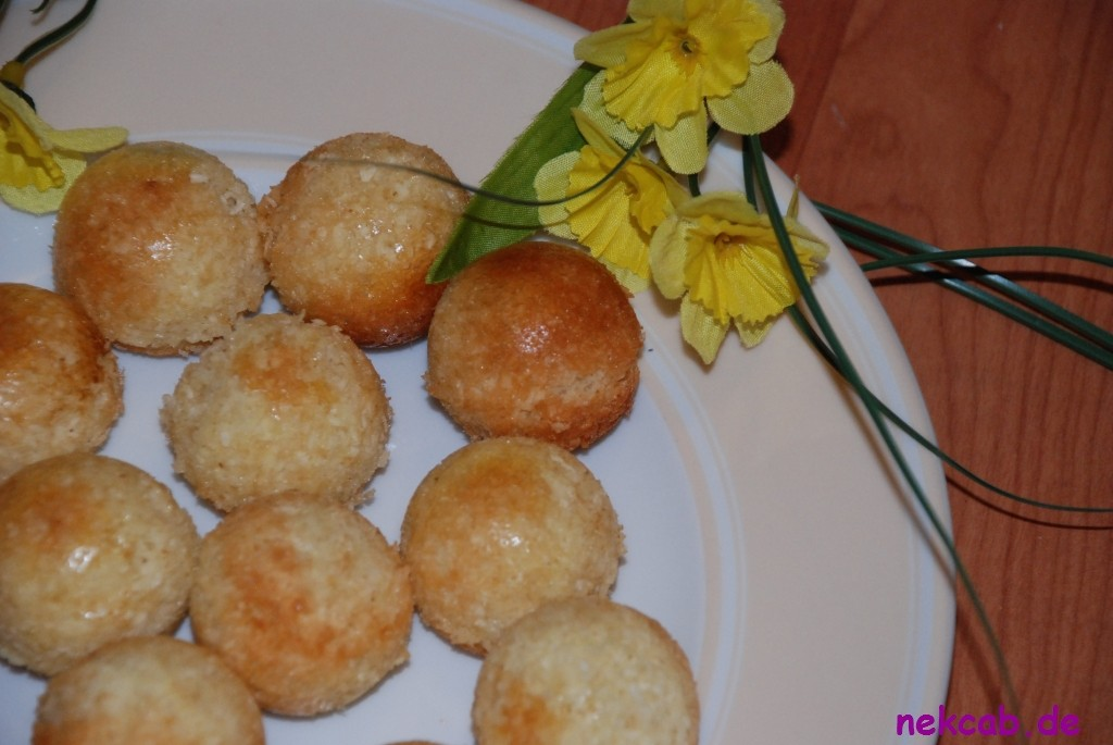 Kokos-Cake-Balls - 2