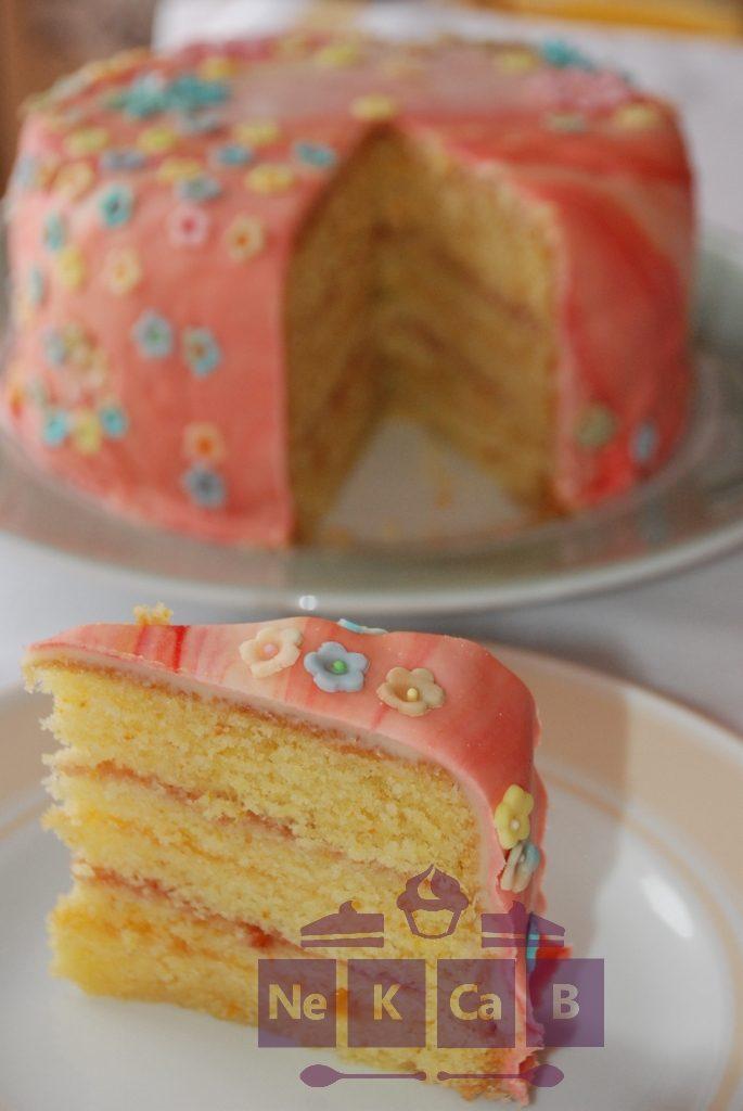Pound Cake - 10