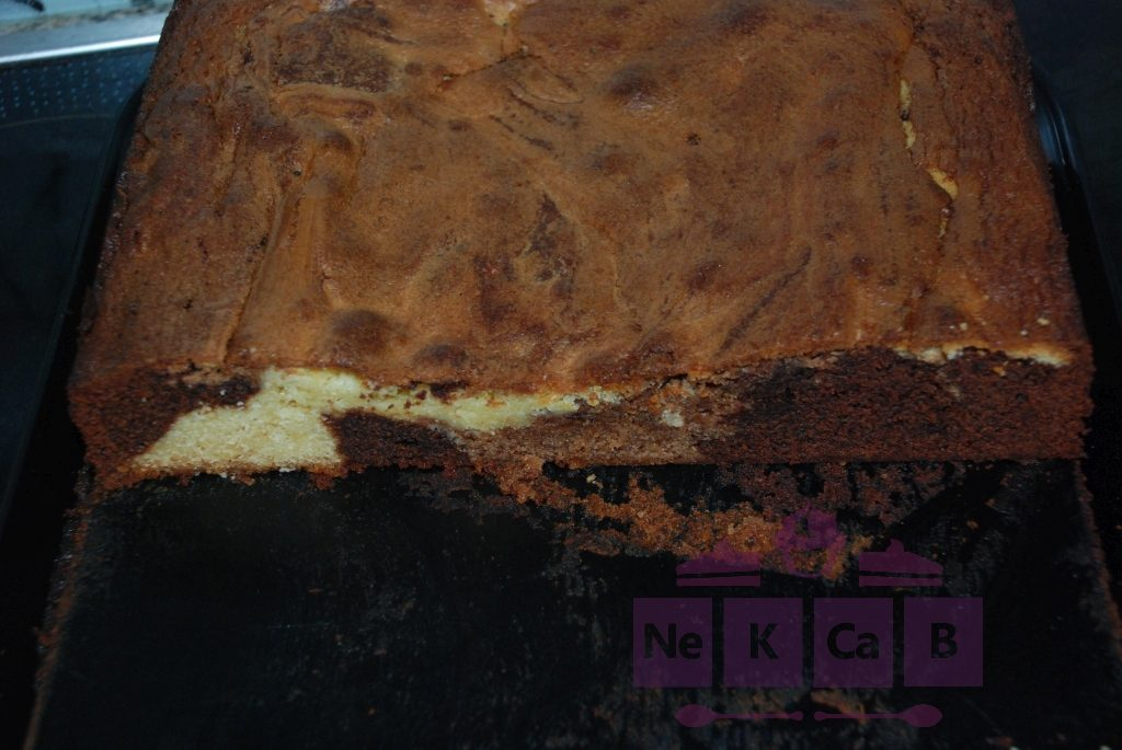 Triple Chocolate Kuchen - 8
