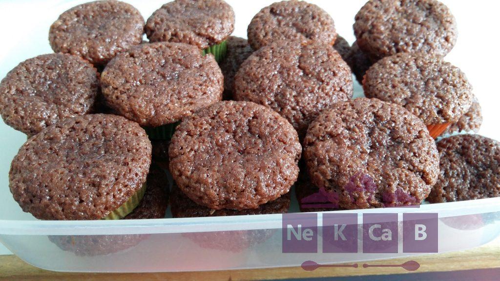Mini-Bailys-Muffin - 1
