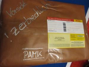 1 - PAMK-Paket