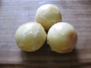 13 Zitronen Cake Pops - Schritt 10d