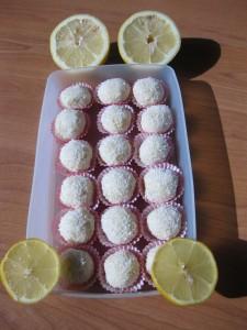 3 - Erfrischende-Zitronen-Kokos-Trüffel