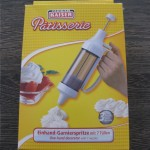 Einhand-Garnierspritze - 1