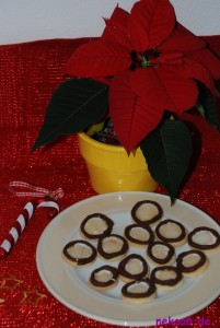 12 - Adventskalender - Edle Williamsplätzchen - 2