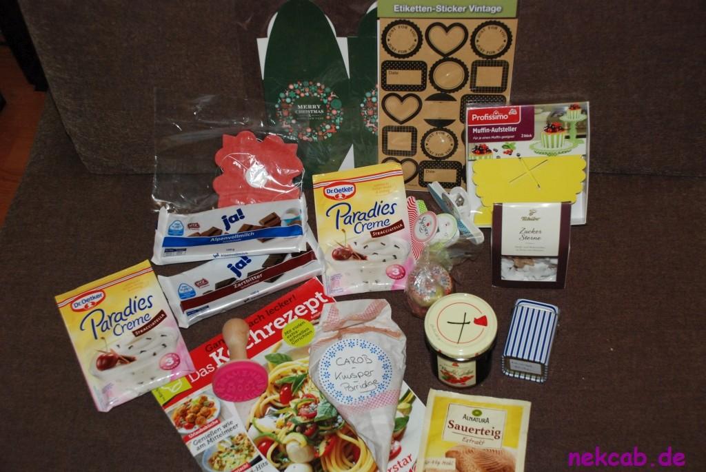 Foodwanderpaket 2015 - 3
