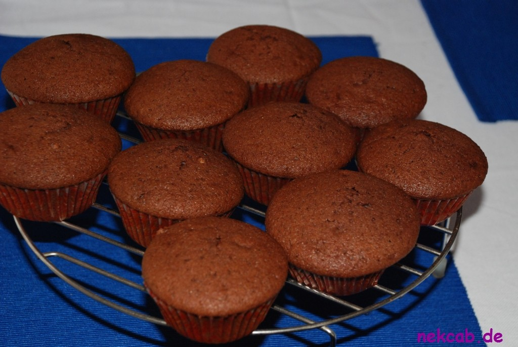 Dominosteine-Cupcakes 4