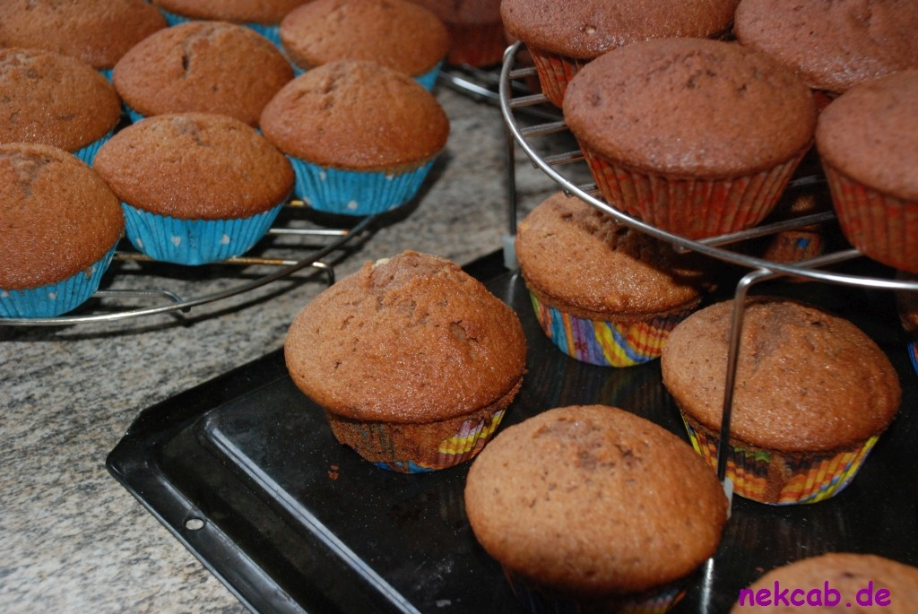 Dominosteine-Cupcakes 6