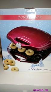 Donutmaker - 1