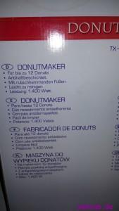 Donutmaker - 2