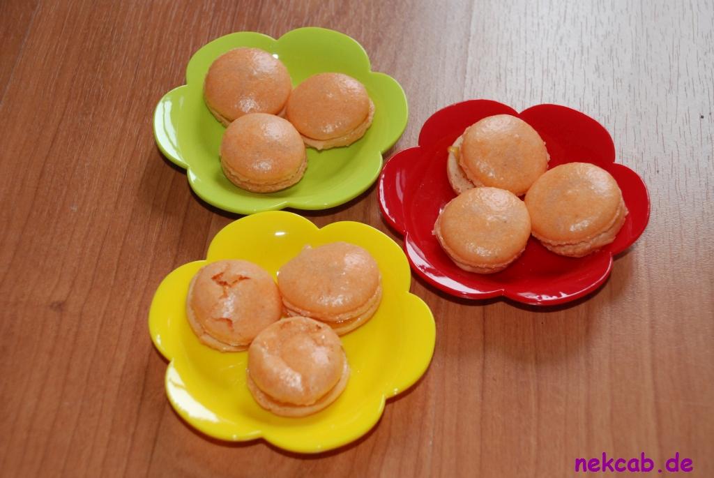 Macaron - 1-2