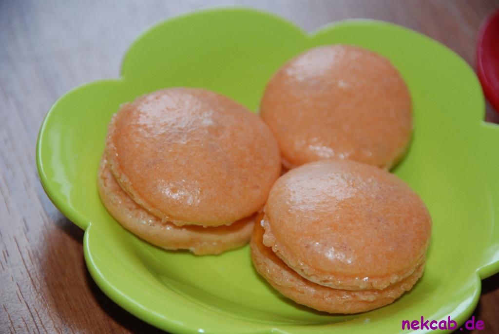 Macaron - 1-4