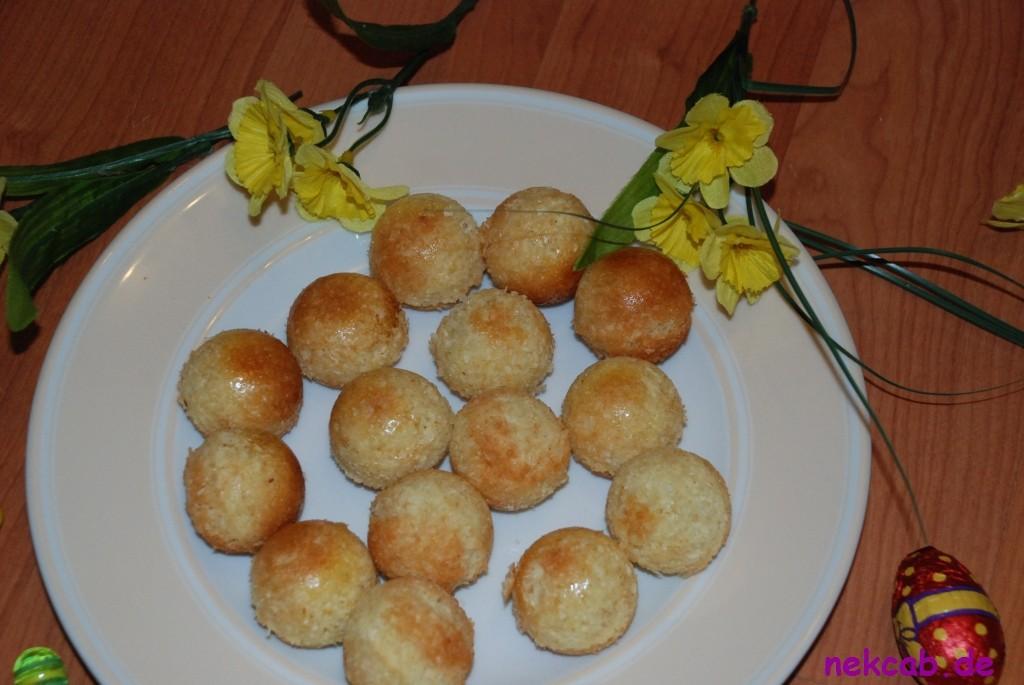 Kokos-Cake-Balls - 1