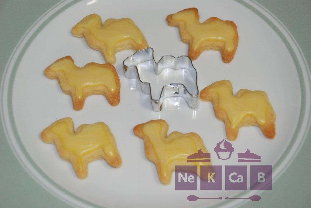 Butterkekse - 2