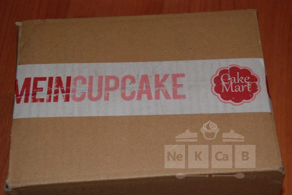 MeinCupcake - 1