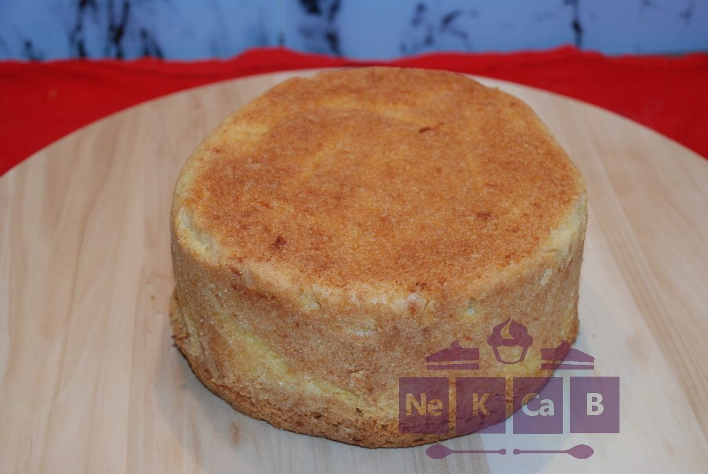 Pound Cake - 1