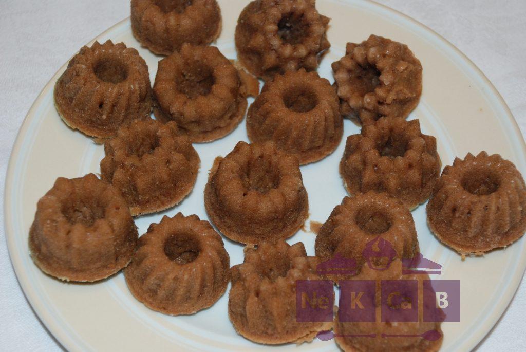 Schokoladen-Mini-Gugl - 2