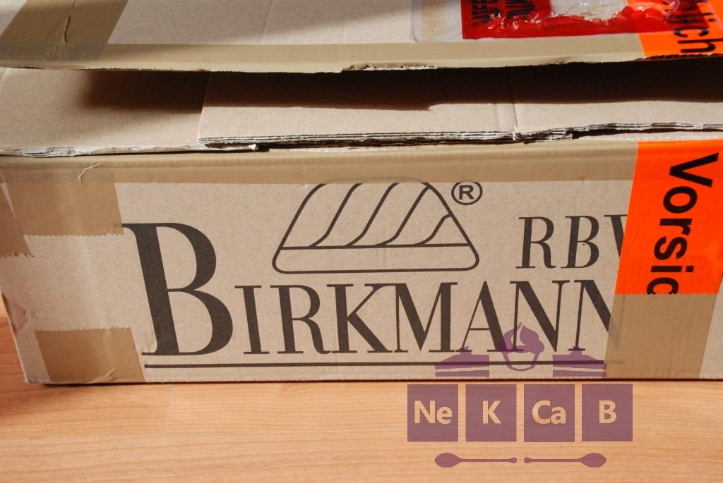Birkmann Testpaket - 1