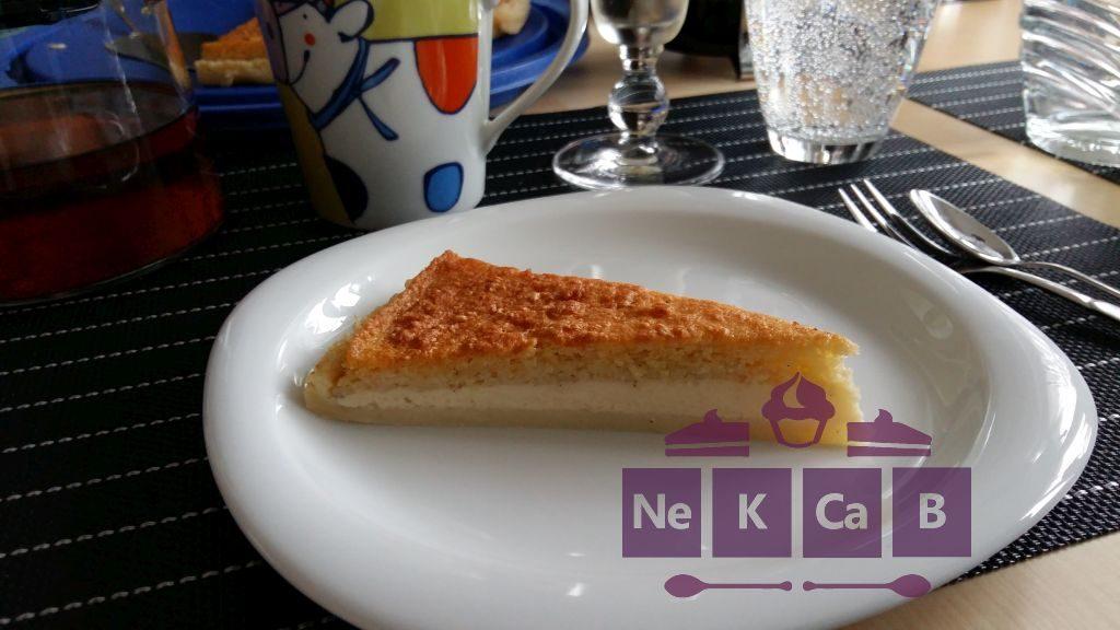 Magic Cake - 1